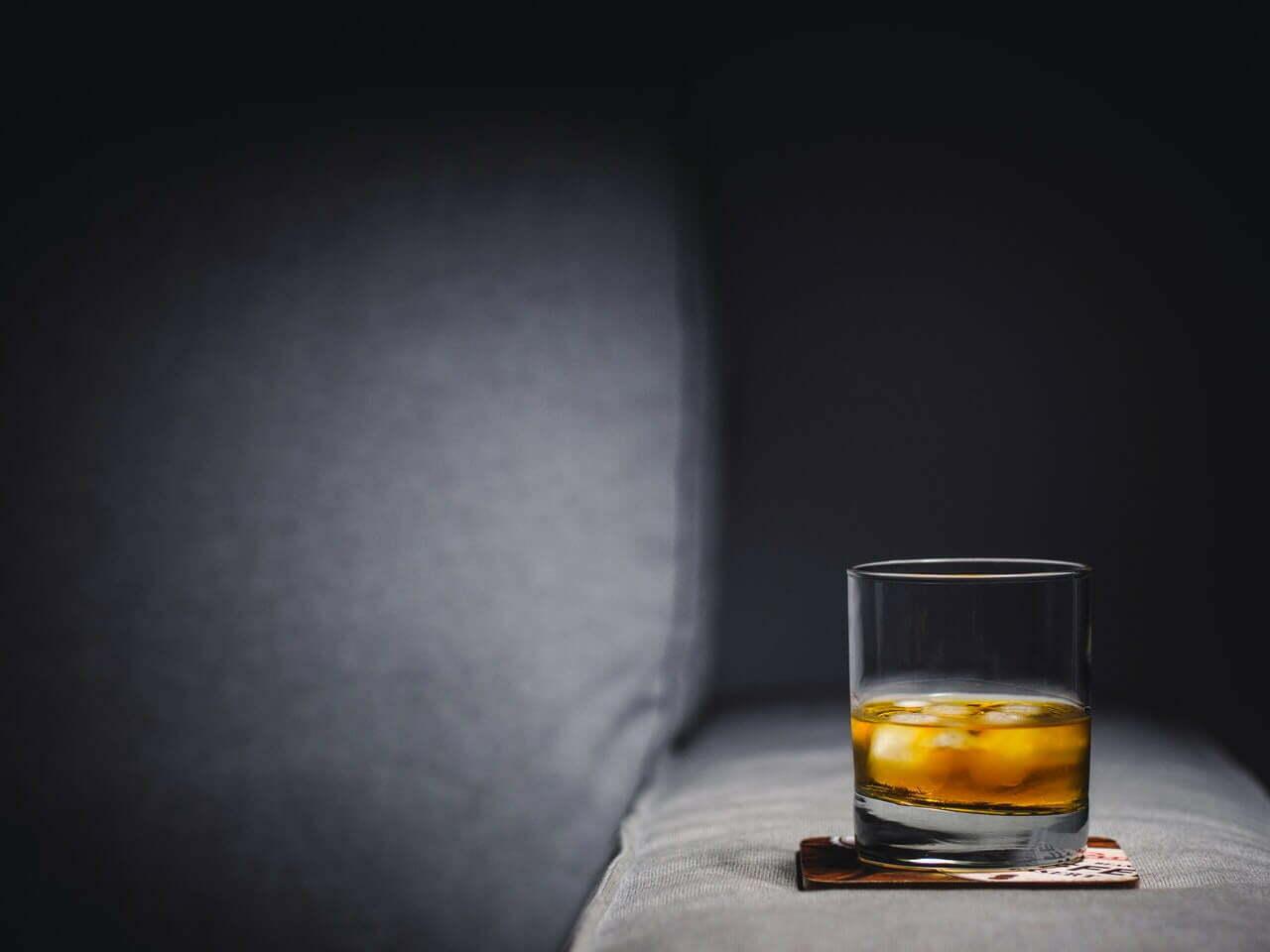 Whisky eller stor stark?
